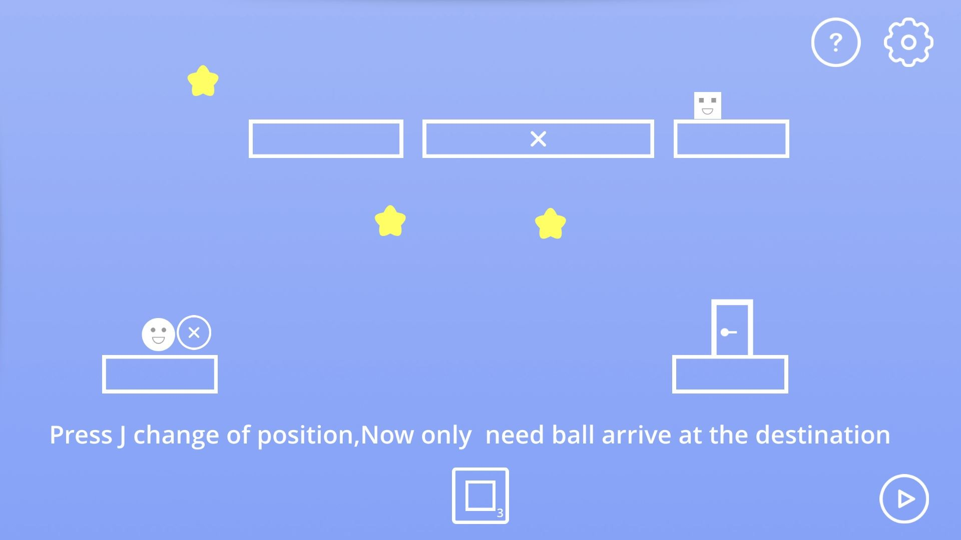 Small Ball screenshot