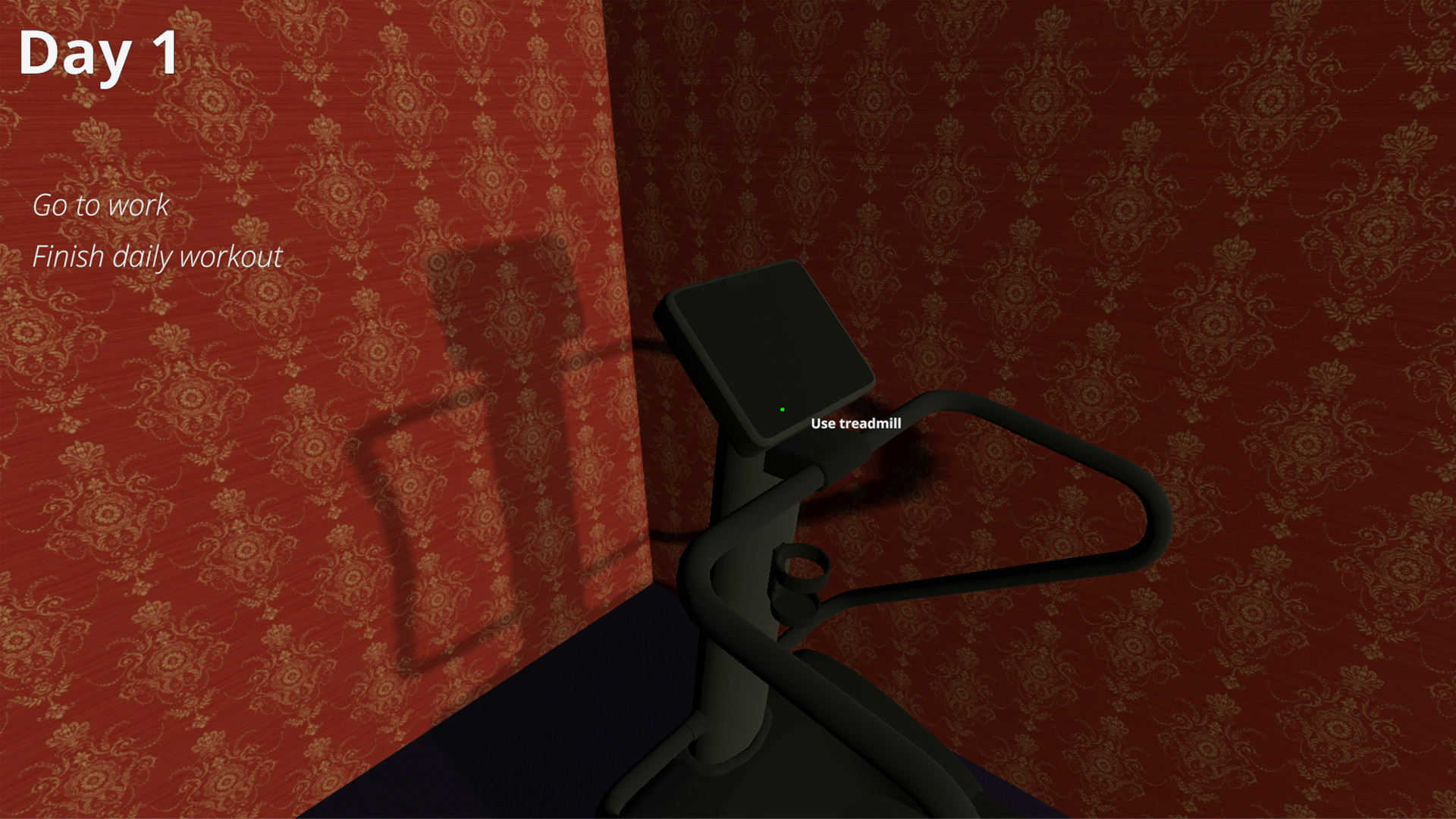 Mischance screenshot