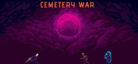 Cemetery War