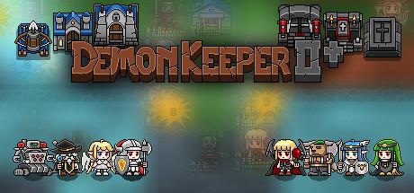 Demon Keeper 2+