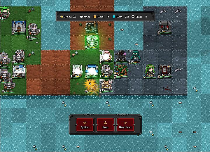 Demon Keeper 2+ screenshot