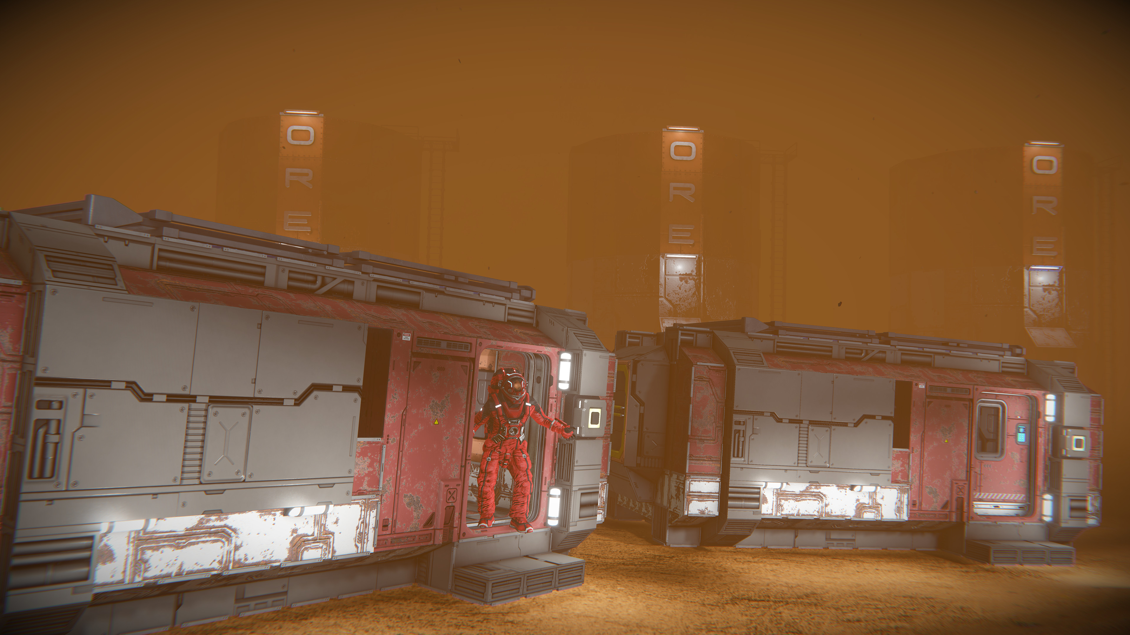 Space Engineers - Sparks of the Future screenshot