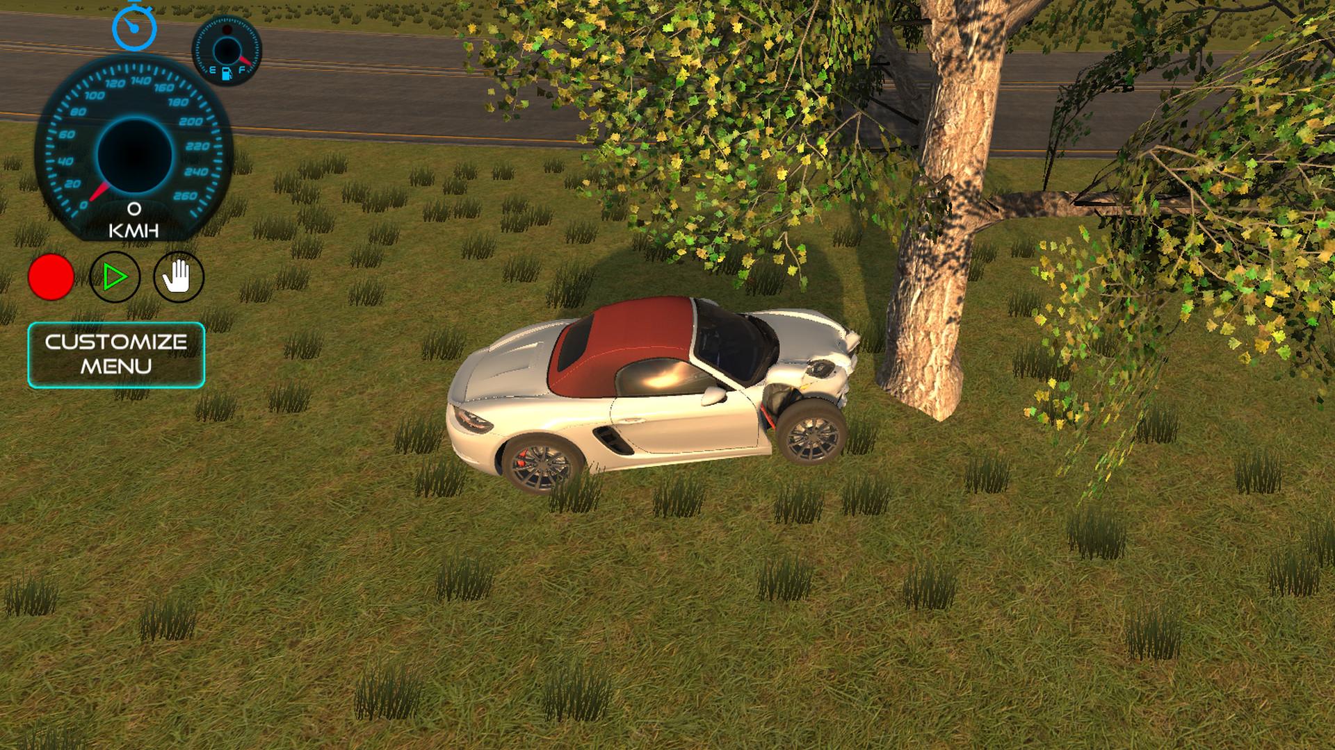 Drive & Drift screenshot