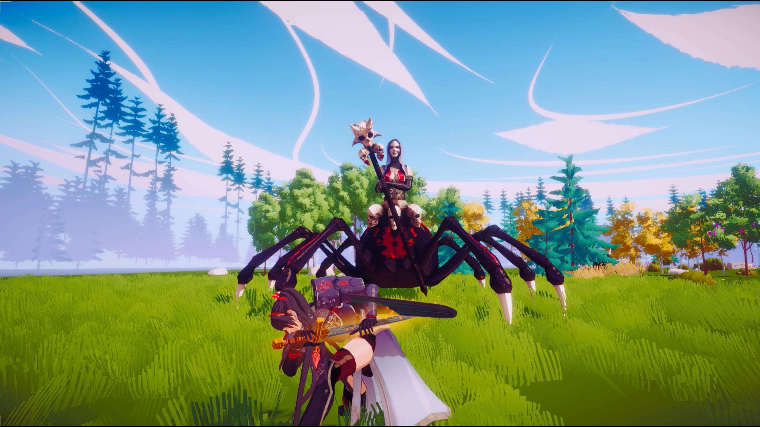 The Legend of HyperStar screenshot