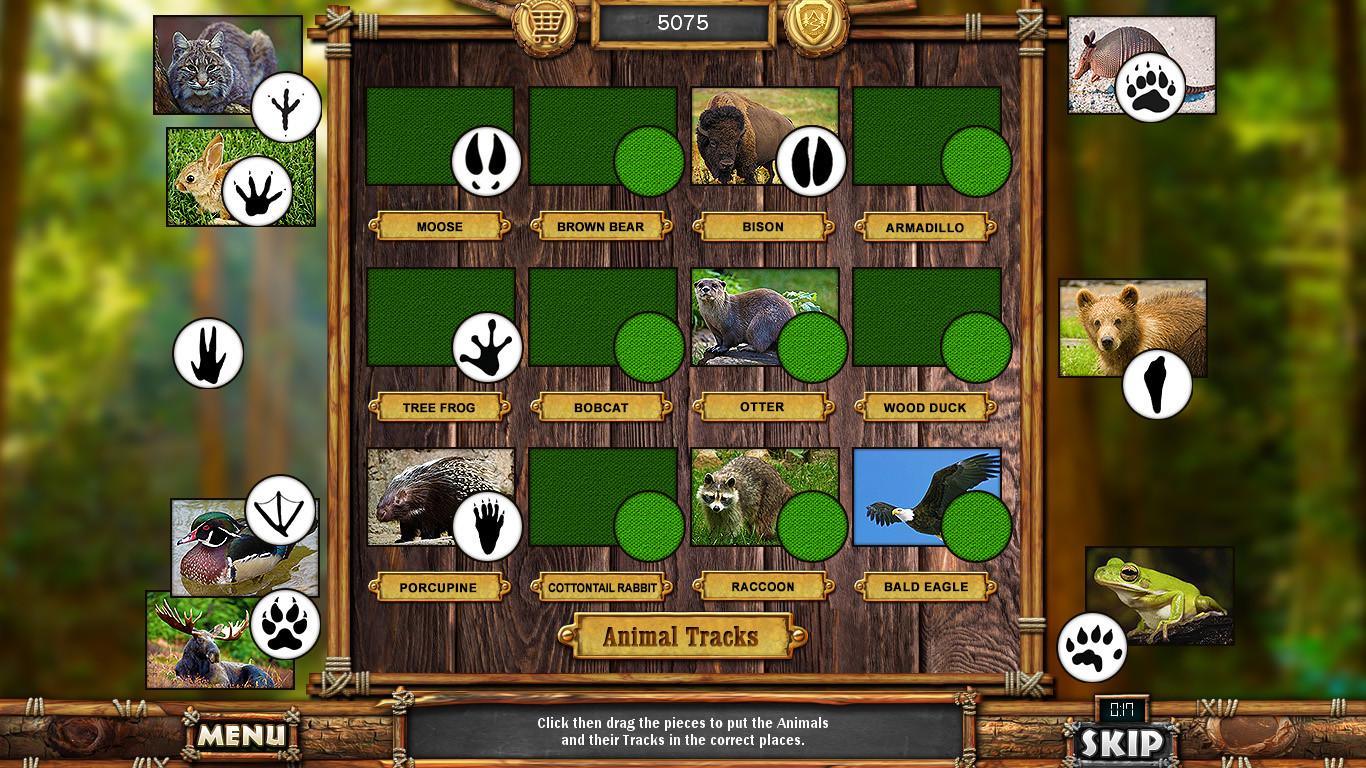 Vacation Adventures: Park Ranger 10 screenshot
