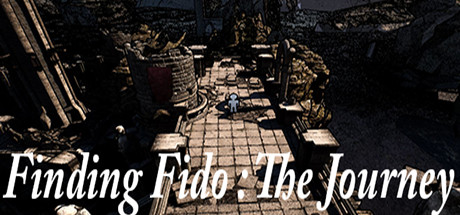 Finding Fido: The Journey