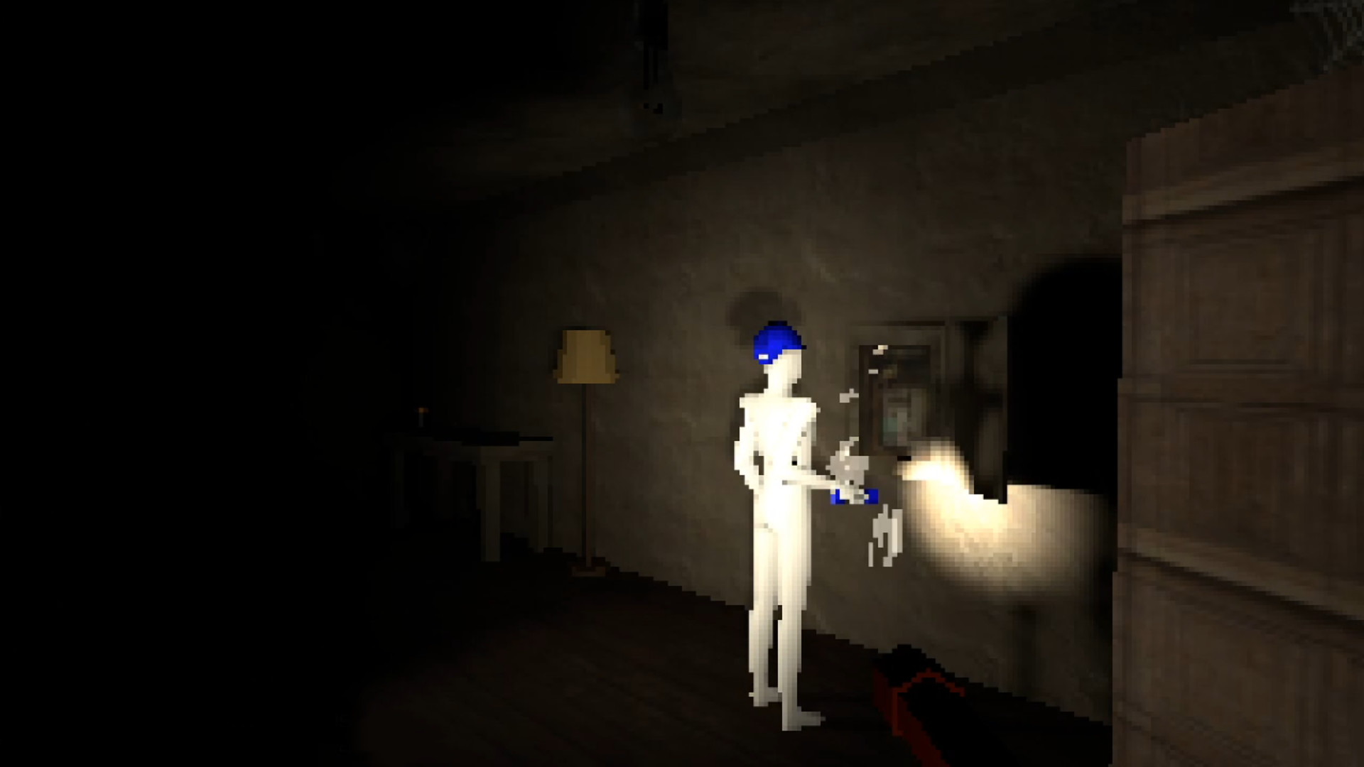 Handy Harry's Haunted House Services screenshot