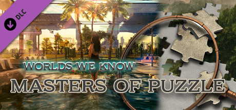 Masters of Puzzle - Worlds We Know