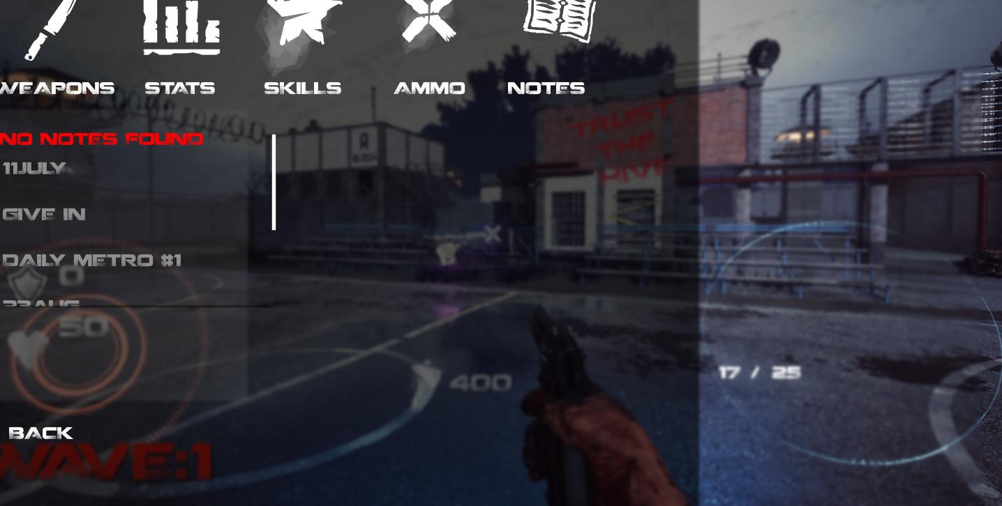 HIVE screenshot