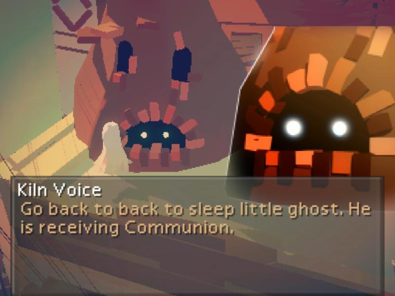 Boreal Tales screenshot