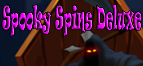 Spooky Spins Deluxe Steam Edition