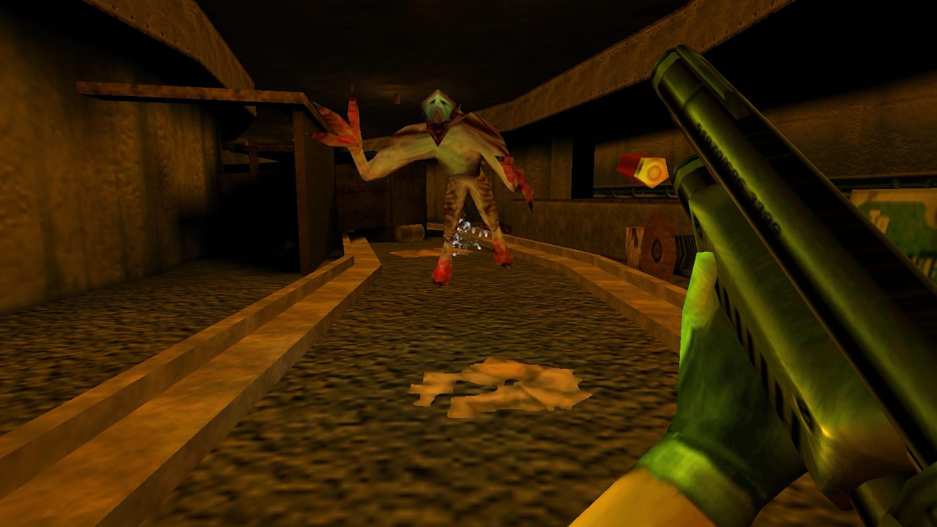 SiN: Gold screenshot