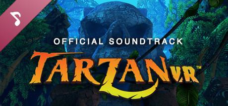 Tarzan VR Soundtrack