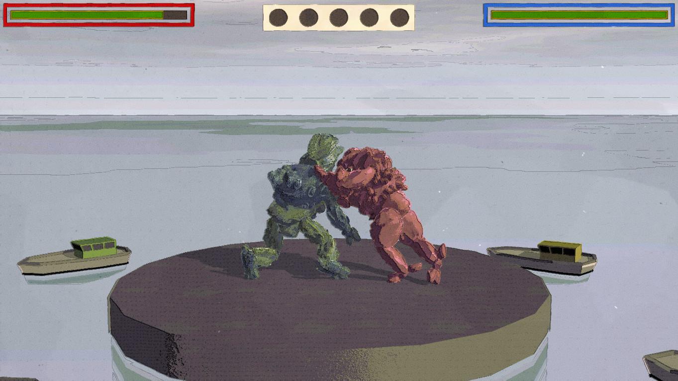 Test Tube Titans: Taster Trial screenshot