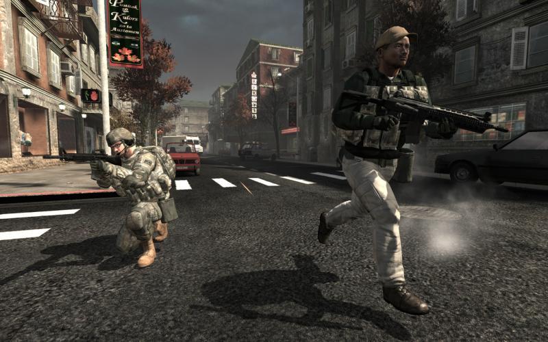 America's Army 3 - STEAMSALE ...