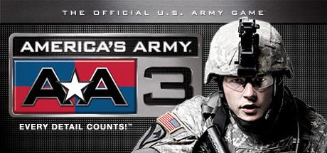 America´s Army AA3