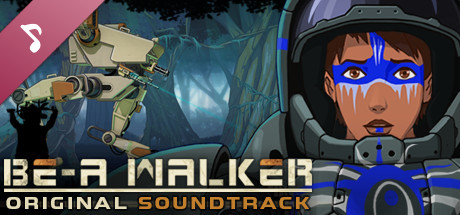 BE-A Walker Soundtrack