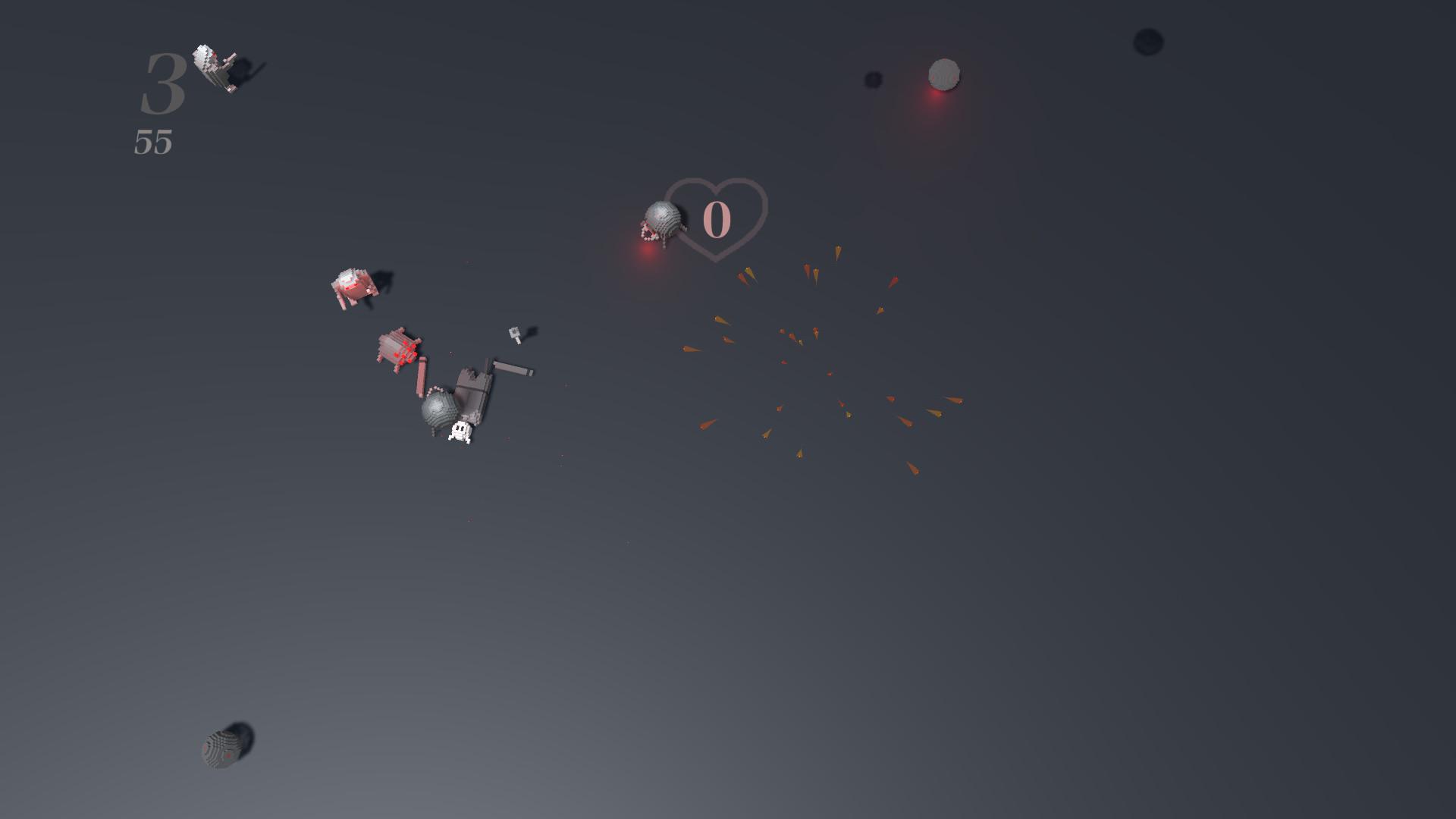 Feylin screenshot