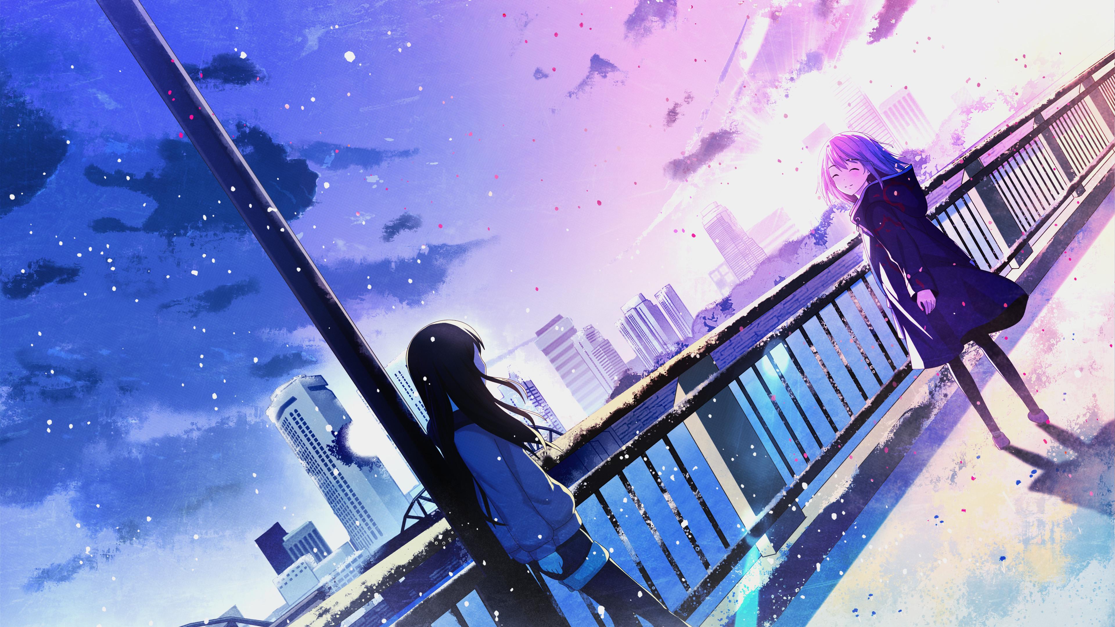 鸢之歌-Singing Iris screenshot