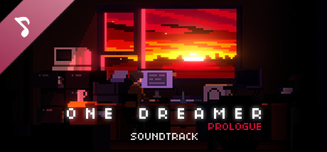 One Dreamer: Prologue Soundtrack