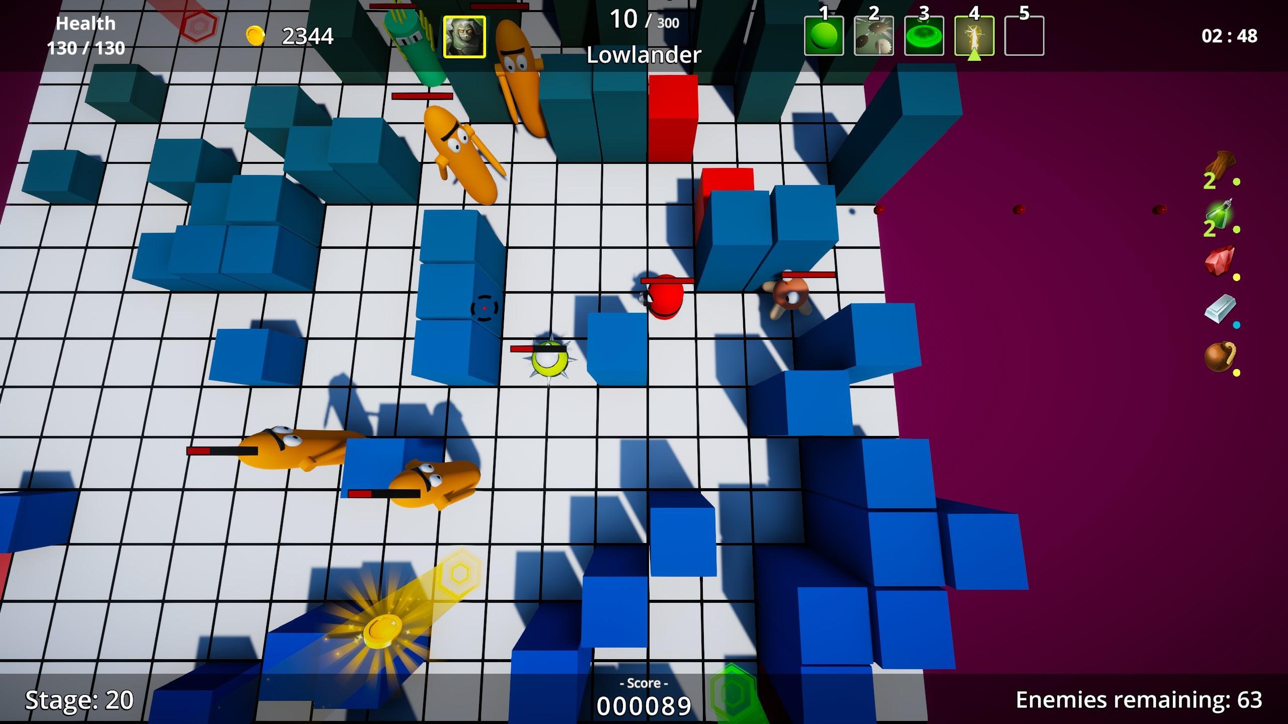 Shape Shooter screenshot