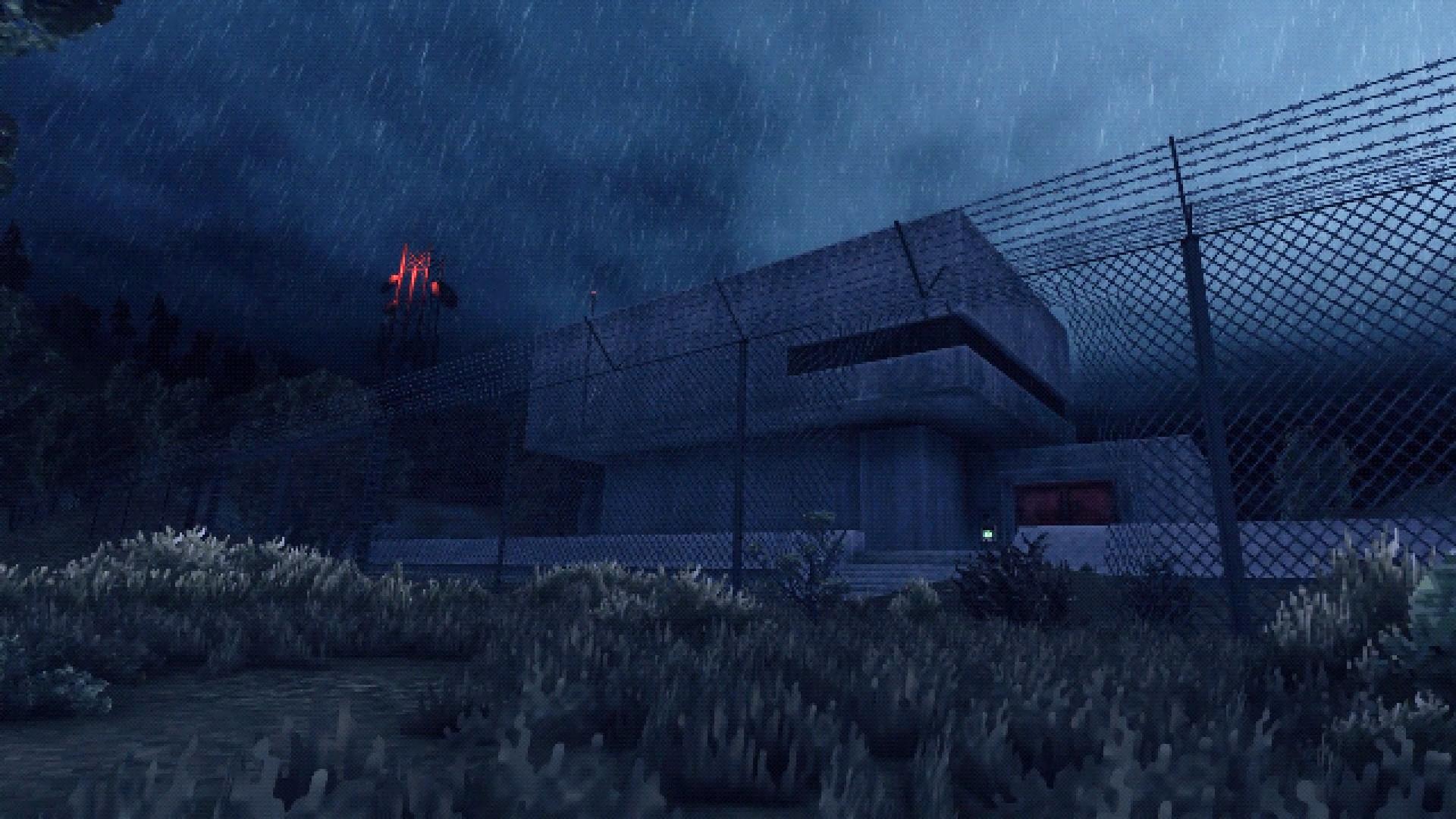 PS1风格优游平台国际游戏《追逐电波》10月14日登陆Steam