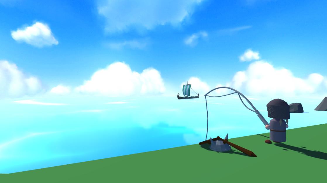 VERGJORN screenshot