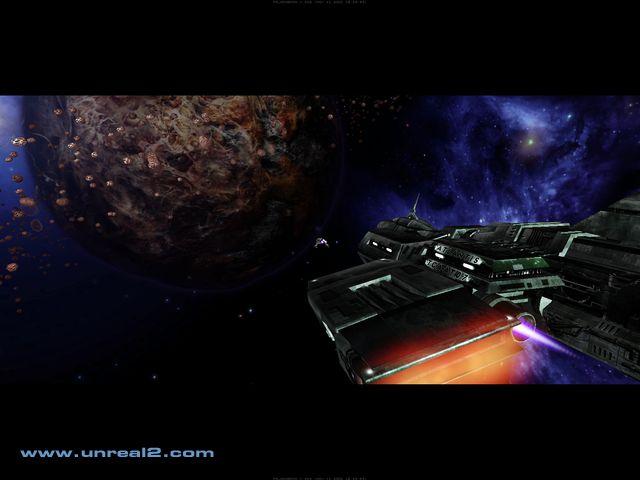 Unreal 2: The Awakening screenshot