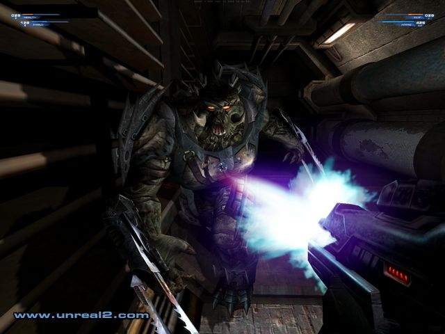 Unreal 2: The Awakening screenshot
