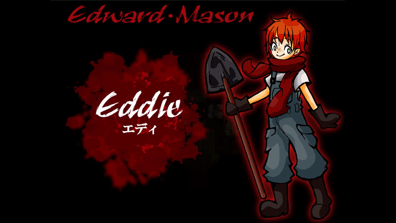 Angels of Death Episode.Eddie screenshot
