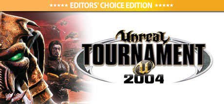 Unreal Tournament 2004: Editor's Choice Edition
