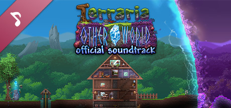 Terraria: Otherworld Official Soundtrack