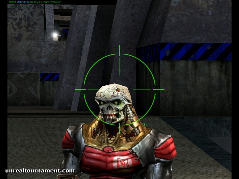 Unreal Tournament: GotY screenshot 2