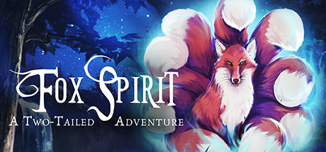 Fox Spirit: A Two-Tailed Adventure