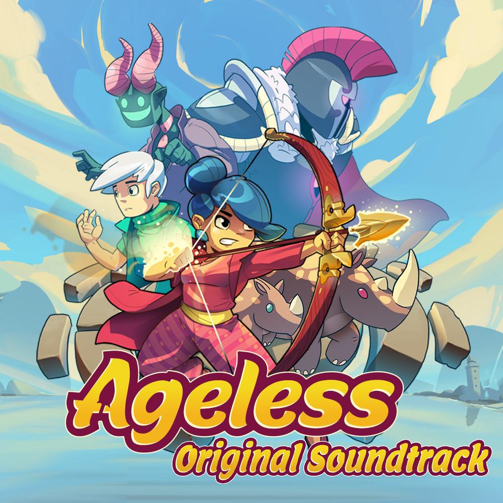 Ageless Original Soundtrack screenshot