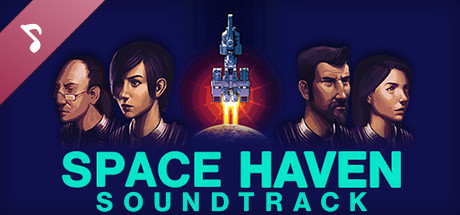 Space Haven Soundtrack
