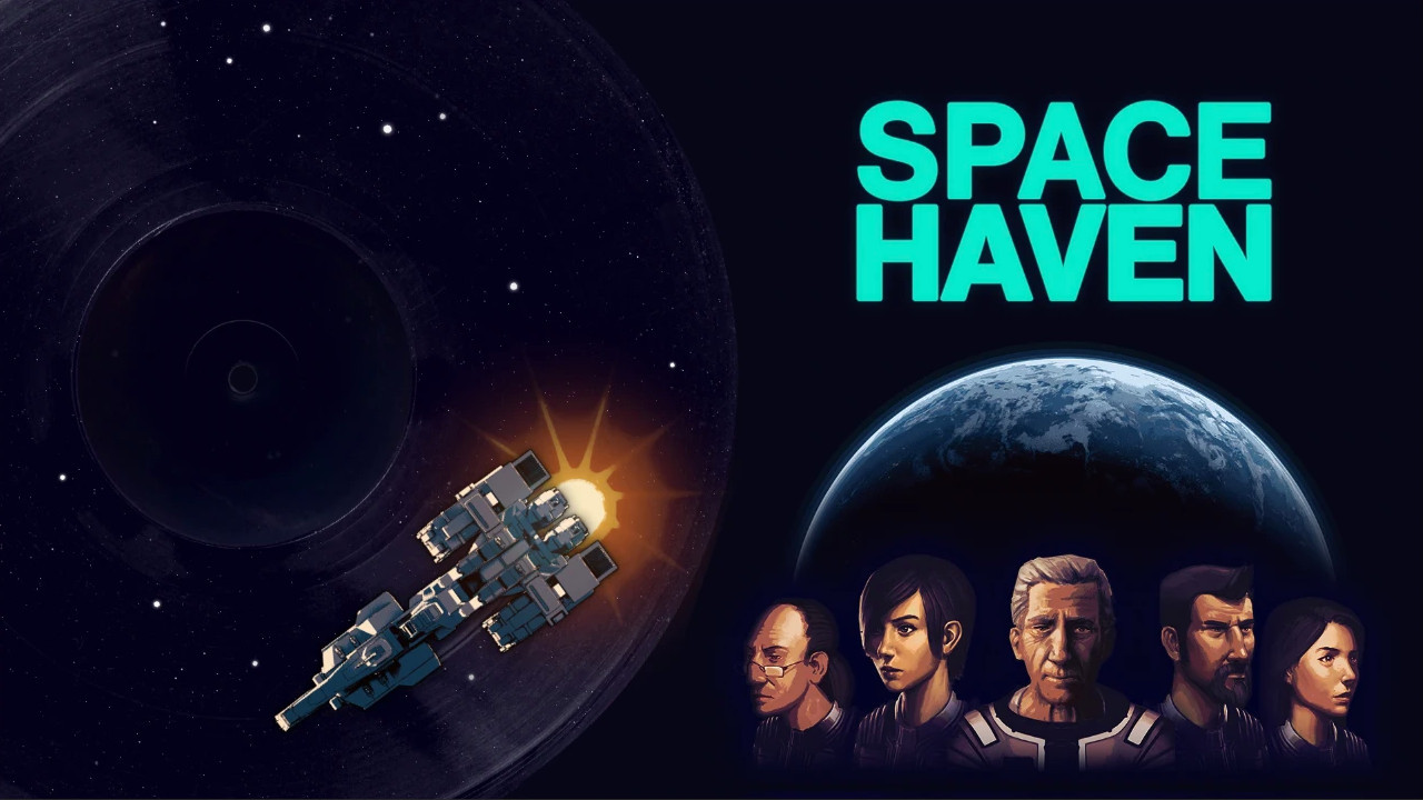 Space Haven Soundtrack screenshot