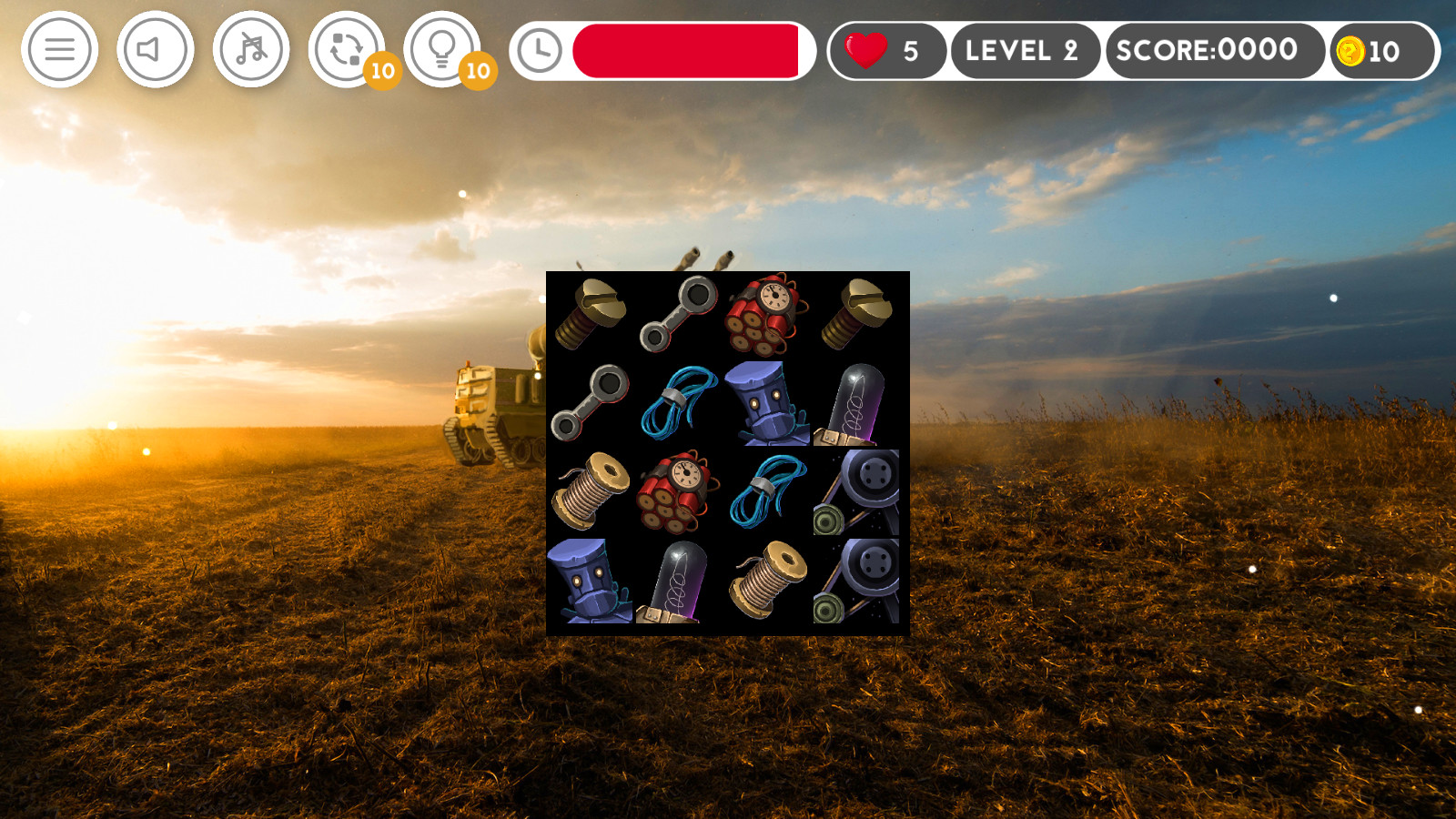 Pair Matching Puzzle Connect - Expansion Pack 6 screenshot