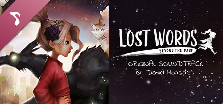Lost Words: Beyond the Page - Original Soundtrack