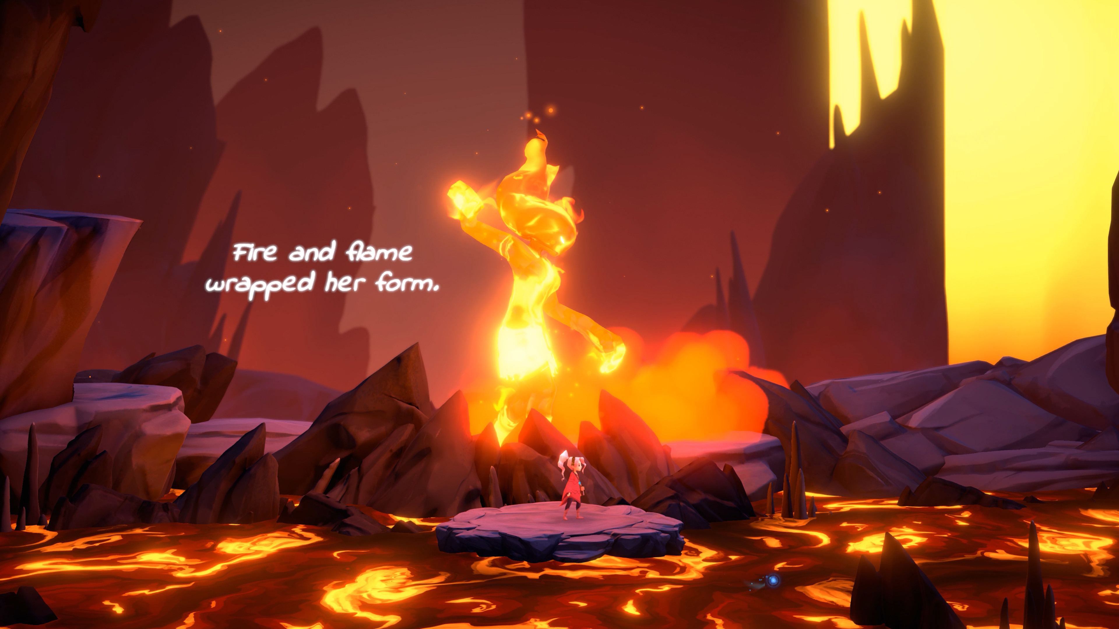 Lost Words: Beyond the Page - Original Soundtrack screenshot