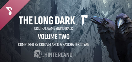 Music for The Long Dark -- Volume Two