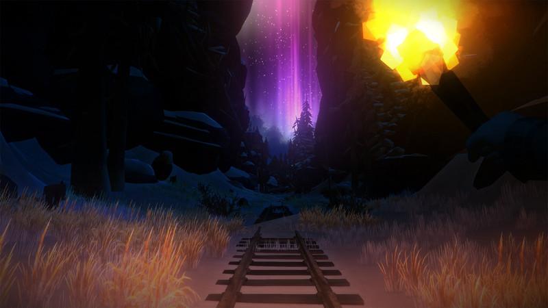 Music for The Long Dark -- Volume Two screenshot