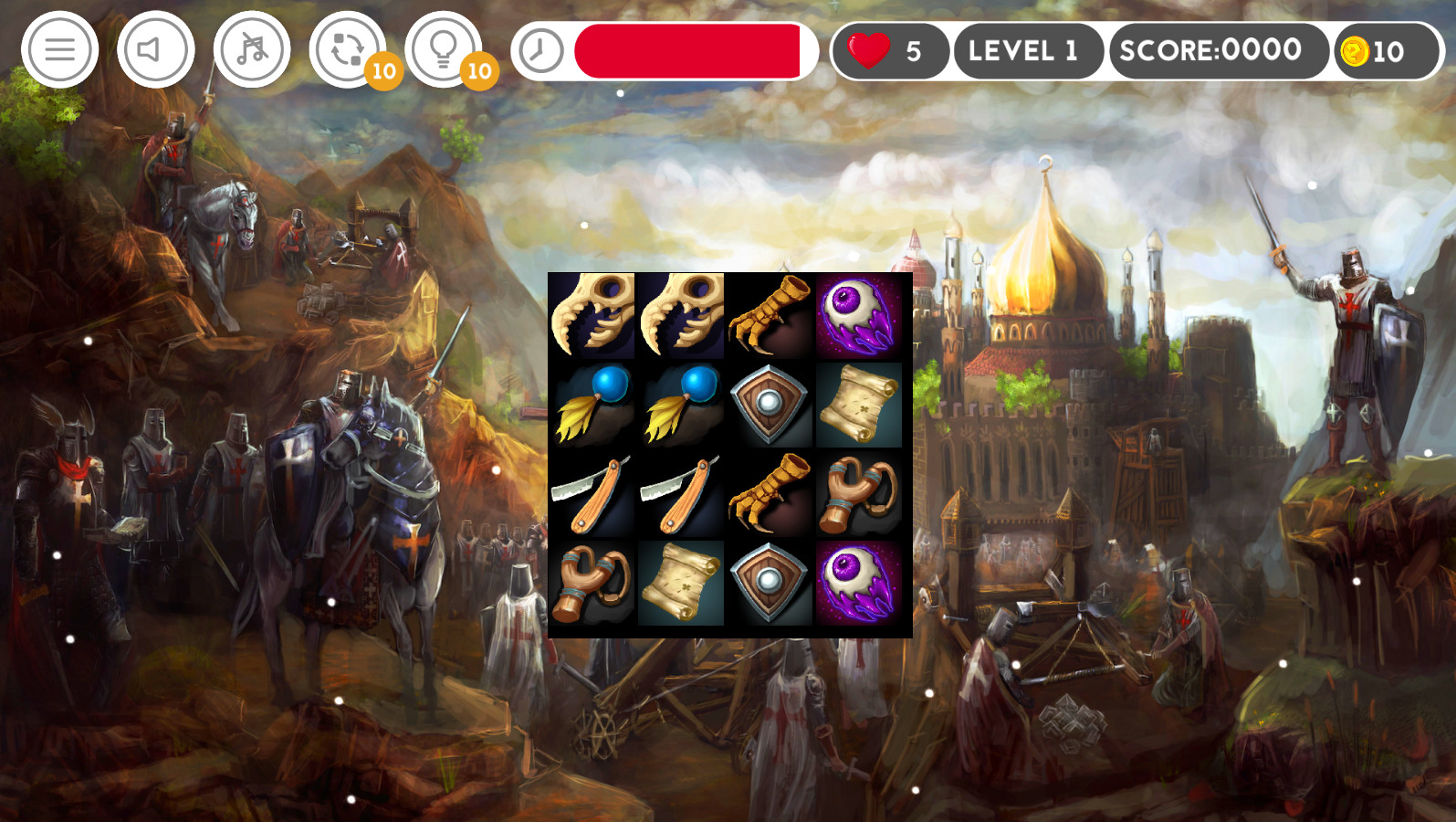 Pair Matching Puzzle Connect - Expansion Pack 7 screenshot