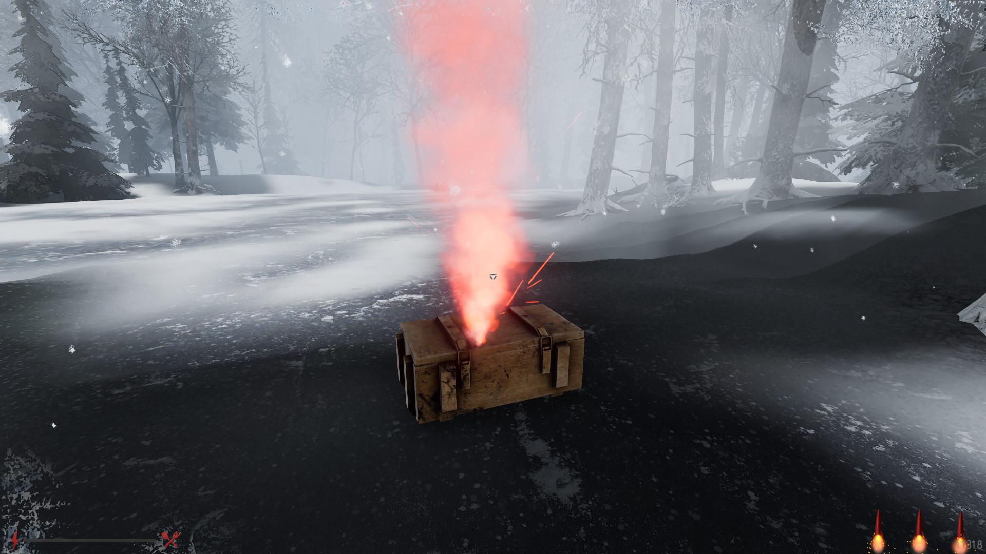 BORIS THE ROCKET screenshot