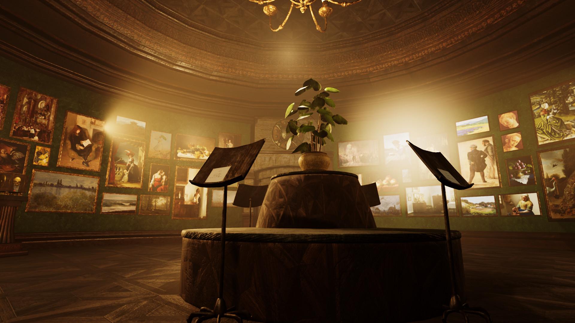 Seven Doors screenshot