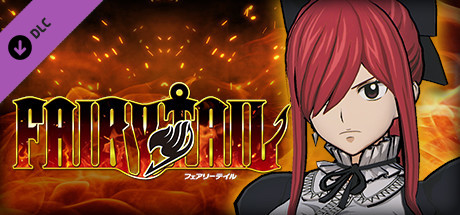 FAIRY TAIL: Special Erza Costume: Miss Fairy Tail