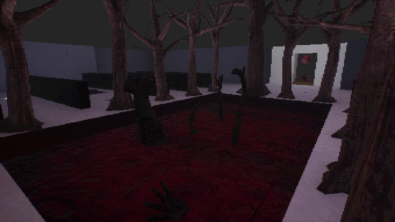 A Place, Forbidden screenshot