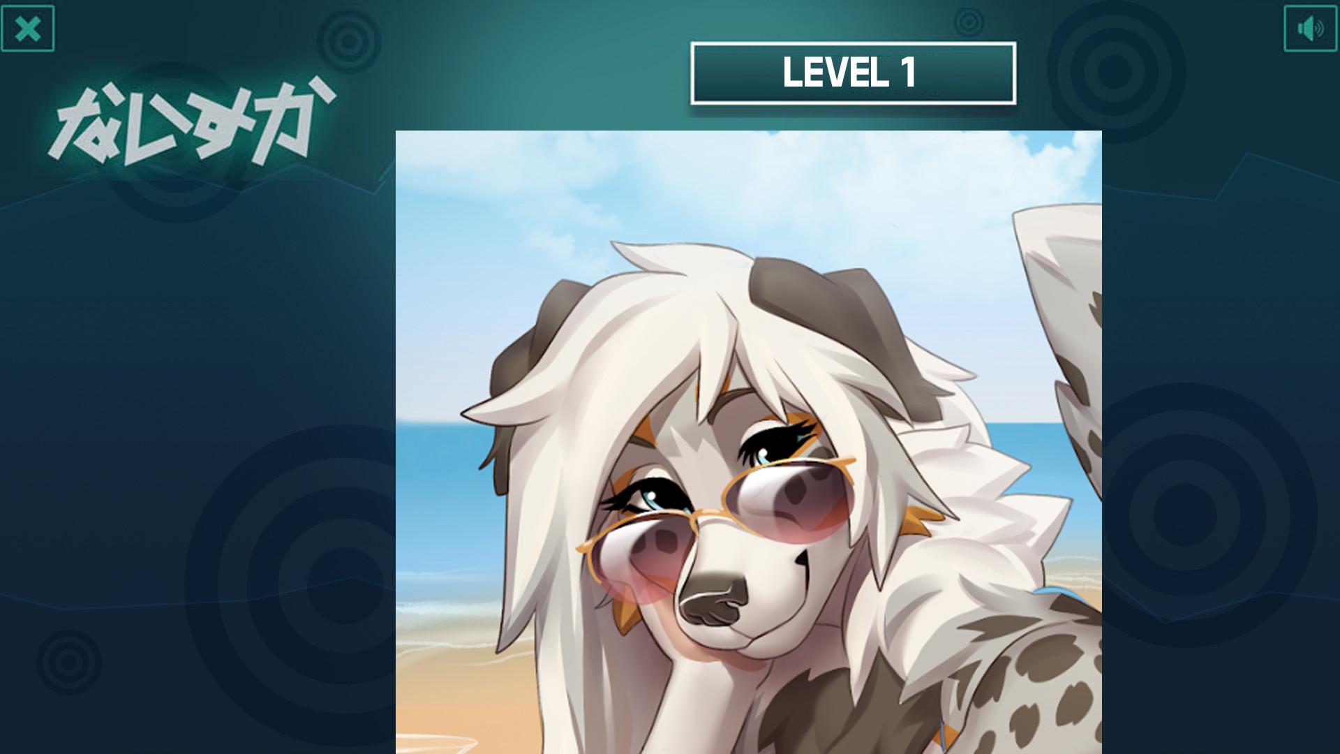 Furry Love screenshot