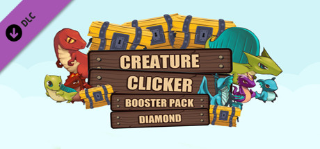Creature Clicker - Diamond Booster Pack