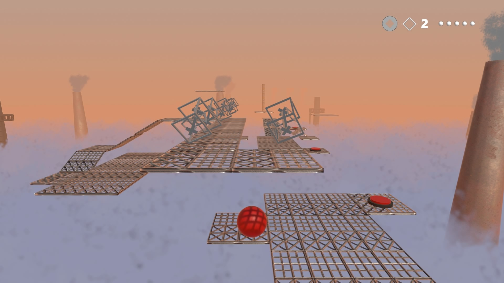 The Perplexing Orb 2 screenshot